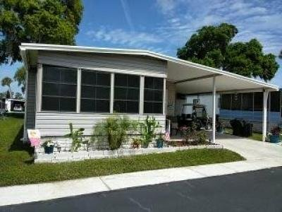 Mobile Home at 6105 Cheers Dr Port Richey, FL 34668