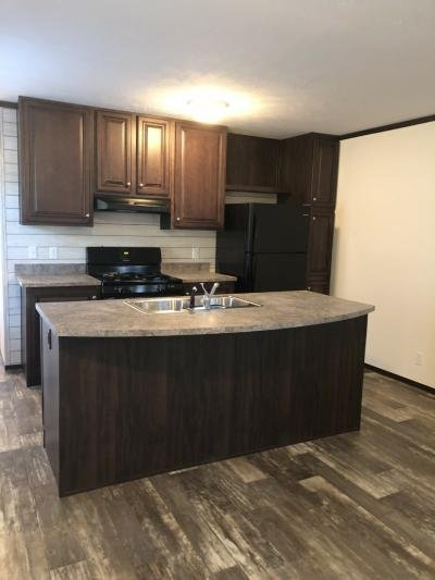Mobile Home at 916 S Madison St Lot # 5 Waupun, WI 53963