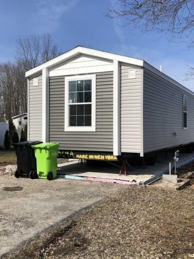 Mobile Home at 8614 Lakeport Road, Lot 84 Chittenango, NY 13037