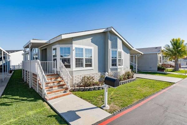 Mobile Home at 66 Cherry Via, Anaheim, CA