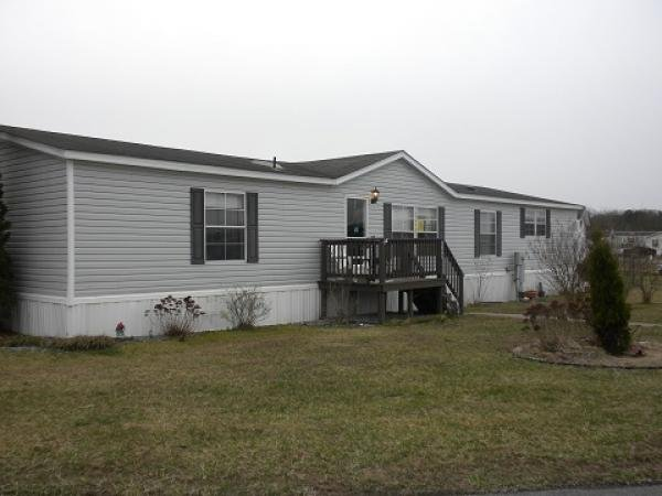 Mobile Home at 449 Valentine Dr, Martinsburg, WV