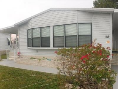 Mobile Home at 701 Aqui Esta #28 Punta Gorda, FL 33950