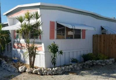 Mobile Home at 1361 Overseas Hwy Lot A6 Marathon, FL 33050