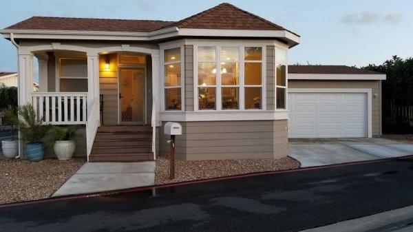 2014 Skyline Sunset Ridge Manufactured Home