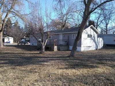 Mobile Home at 301 E. Juniper St. Appleton, WI 54915