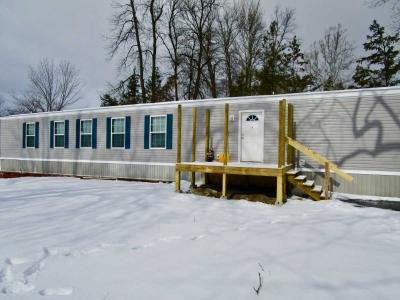 Mobile Home at 8311 State Srteet Rd Port Byron, NY 13140