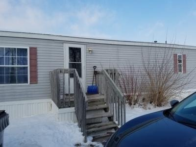 Mobile Home at 1980 Winter Park Drive Ankeny, IA 50021