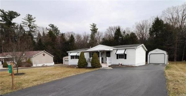 Mobile Home at 2 Sam Brooke Circle, Lehighton, PA