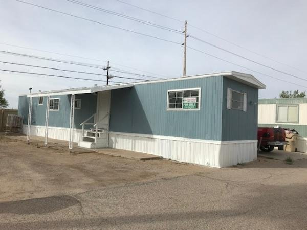 1971 ACCEN Mobile Home For Sale