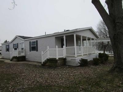Mobile Home at 49611 Chesterfield, MI 48051