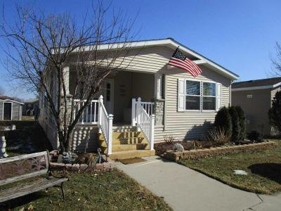 Mobile Home at 49626 Chesterfield, MI 48051