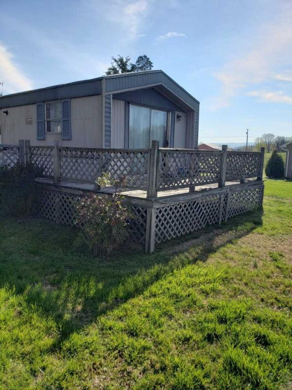 Mobile Home at 175 Belcher Rd, Sweetwater, TN