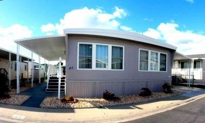 Mobile Home at 1358 Oakland Road San Jose, CA 95112
