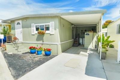 Mobile Home at 80 huntington #512 Huntington Beach, CA 92648