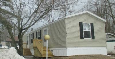 Mobile Home at 4407 Mosswood Rockford, MI 49341