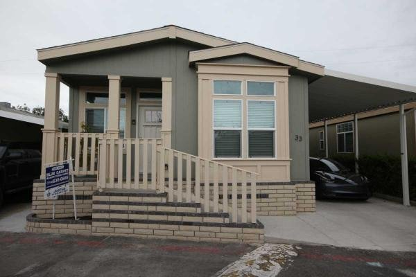 Mobile Home at 7652 Garfield Ave. #33, Huntington Beach, CA
