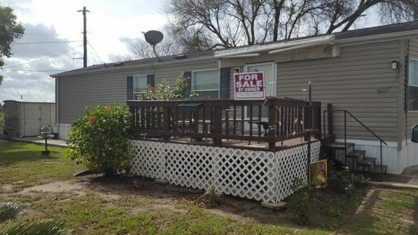 Mobile Home at 5034 Boca Chica Blvd, Brownsville, TX