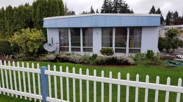 Mobile Home at 11754 SW Royal Villa Drive, Tigard, OR
