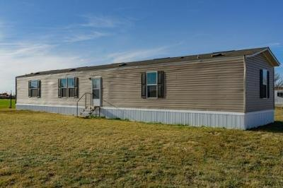 Mobile Home at 501 Travis Street Levelland, TX 79336