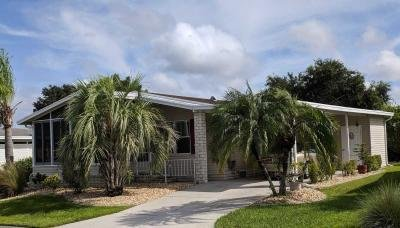 Mobile Home at 27110 Jones Loop Rd., Unit 180 Punta Gorda, FL 33982