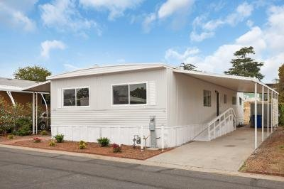 Mobile Home at 1120 E. Mission Rd Fallbrook, CA 92028