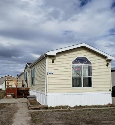 Mobile Home at 285 Sierra Circle Gillette, WY 82716