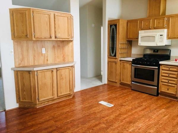2003 Schult Mobile Home For Sale