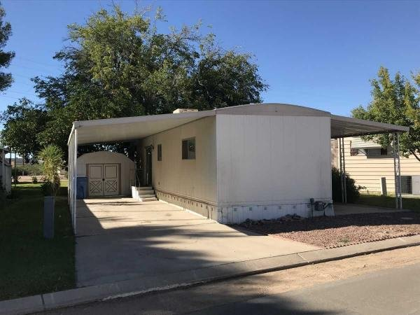 1969 BUDGE Mobile Home For Sale