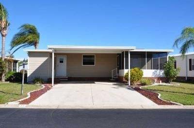 Mobile Home at 15550 Burnt Store Rd.#77 Punta Gorda, FL 33955