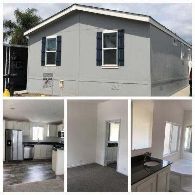 Mobile Home at 310 E. Philadelphia Street #67 Ontario, CA