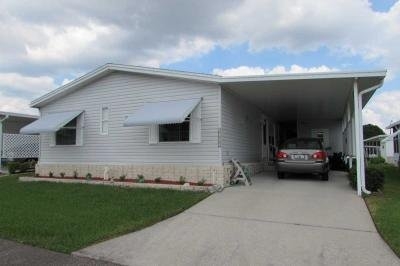 Mobile Home at 2602 Lamplighter Dr Trinity, FL 34655