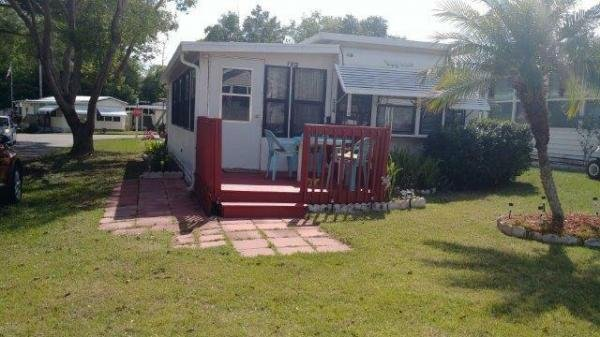 Mobile Home at 7812 Jubal Early Road, Zephyrhills, FL