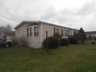 Mobile Home at 232 Juniper Crossing Bath, PA