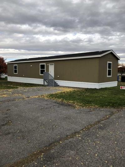 Mobile Home at 987 Purser Idaho Falls, ID 83402