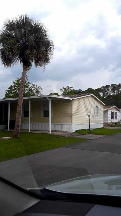 Mobile Home at 33 Pelican Drive Bunnell, FL 32110