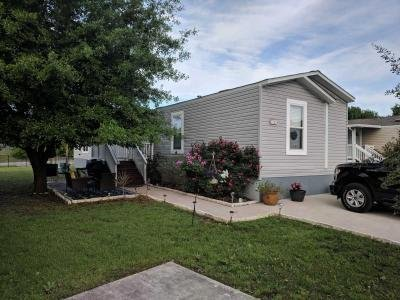 Mobile Home at 5720 Arcadia Cl, 15 Del Valle, TX