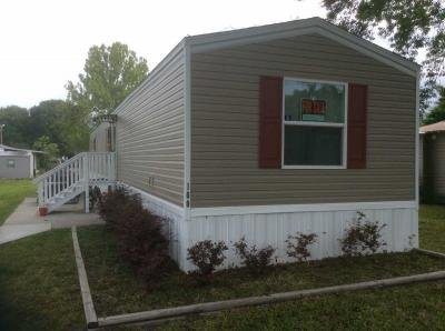 Mobile Home at 8401 Nw 13Th St #100 Gainesville, FL 32653