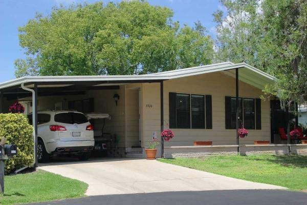 Mobile Home at 5920 Hartford Terr, Sarasota, FL