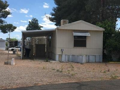 Mobile Home at 1150 W. Prince Road #17 Tucson, AZ 85705