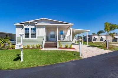 Mobile Home at 4 Appletree Lane Naples, FL 34112