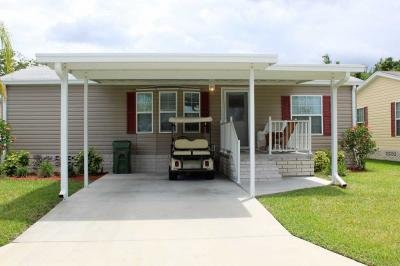 Mobile Home at 918 Heartwood Cypress Dr Winter Haven, FL 33881