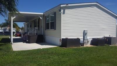 Mobile Home at 1 Santa Cruz Port Saint Lucie, FL 34952