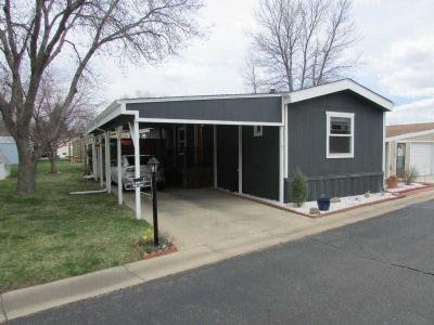 Mobile Home at 2211 W. Mulberry Fort Collins, CO 80526