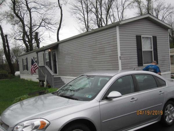 Mobile Home at 49 Patton Drive, Honey Brook, PA
