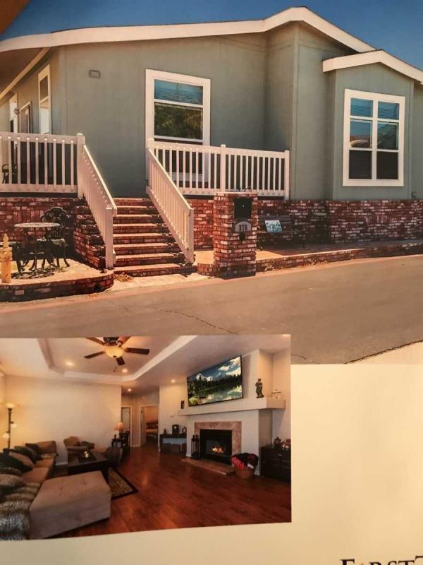 Mobile Home at 16222 Monterey Ln Spc 376, Huntington Beach, CA