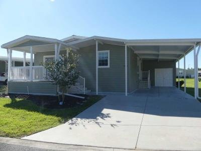 Mobile Home at 2369 Peavine Circle Lakeland, FL 33810
