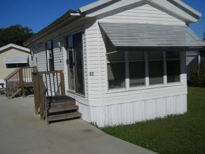 Mobile Home at 7250 E State Rd 44, Lot 88 Wildwood, FL 34785