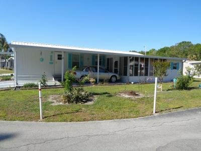 Mobile Home at 1115 Cypress Dr. Wildwood, FL 34785