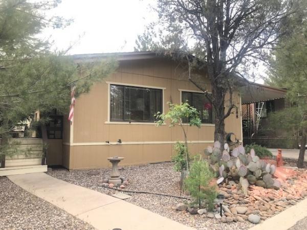 Mobile Home at 6770 W SR 89A #78, Sedona, AZ