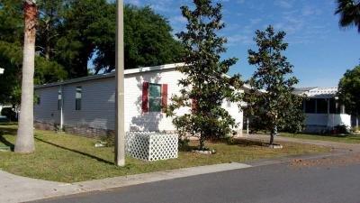Mobile Home at Lot 387 SE Plumbob Way Crystal River, FL 34428